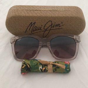 Maui Jim Sunglasses Heliconia